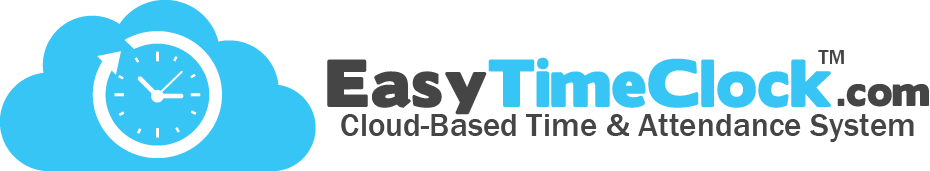Easy Time Clock Backup Server
